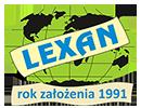 """Biuro Podróży """"Lexan"""" Anna i Aleksander Łastowscy"""